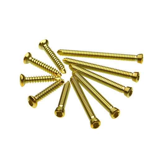 HYPROTECT-3.5mm Small T15 Star TPLO Screw Pack