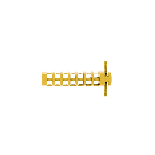 HYPROTECT-6.0mm TTA Cage, Titanium, 12mm Long-Cuttable