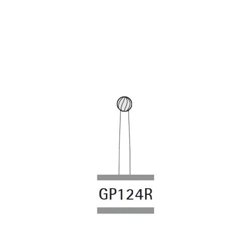 Aesculap ELAN 4 Rosen Burr 3.0mm (1-ring)