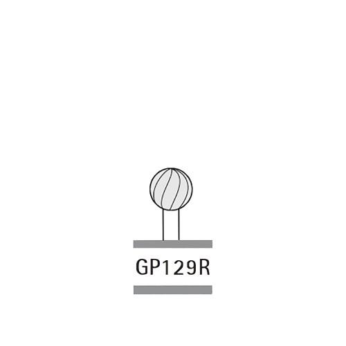 Aesculap ELAN 4 Rosen Burr 6.0mm (1-ring)