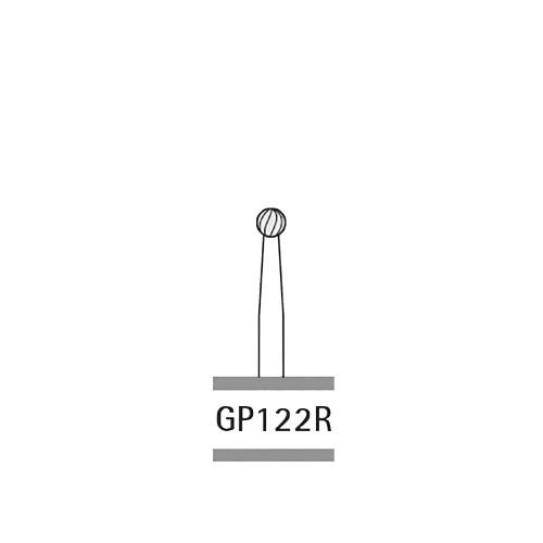 Aesculap ELAN 4 Rosen Burr 2.7mm (1-ring)