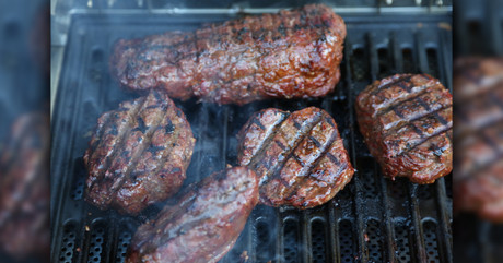 Time to Get Your Wild Game Grill On