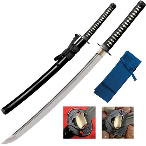 CHISA KATANA (WARRIOR SERIES)