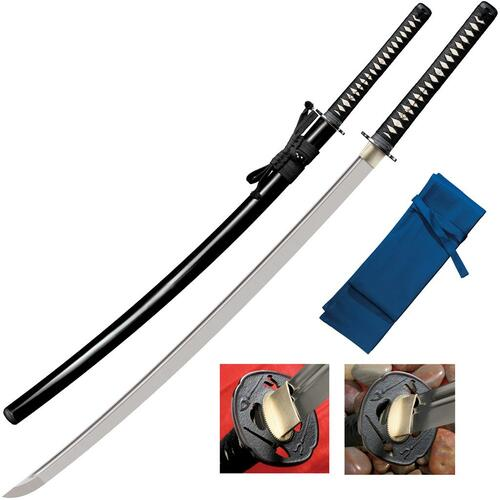 O KATANA (WARRIOR SERIES)