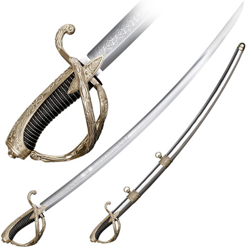 1815 FRENCH OFFICER'S SABER