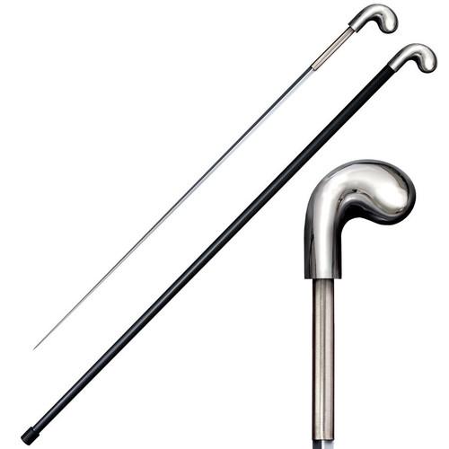 PISTOL GRIP SWORD CANE