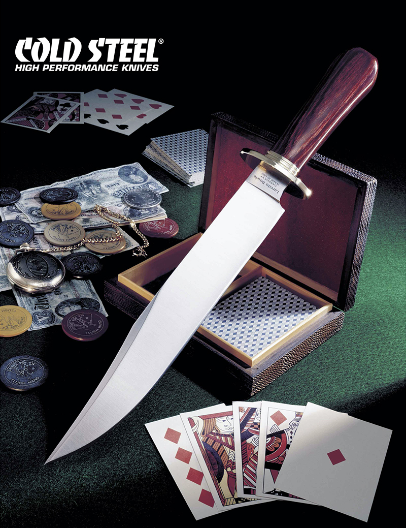 Cold Steel 2003 Catalog