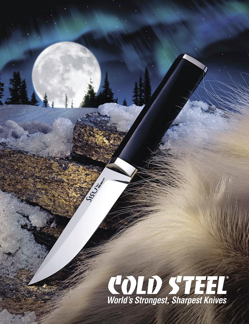 Cold Steel 2007 Catalog