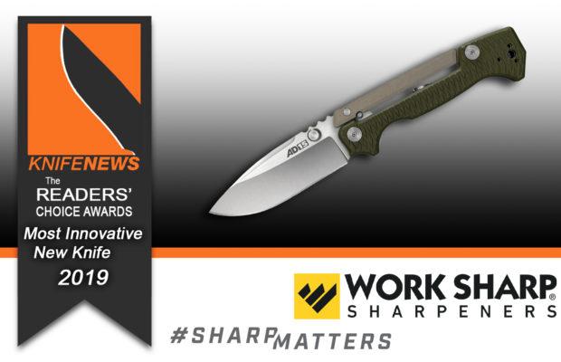 Most Innovative Knife