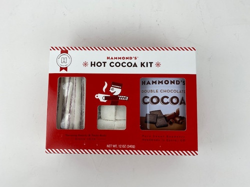 Cocoa Gift Set for 5
