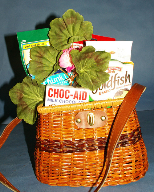 Fishing Fun Basket