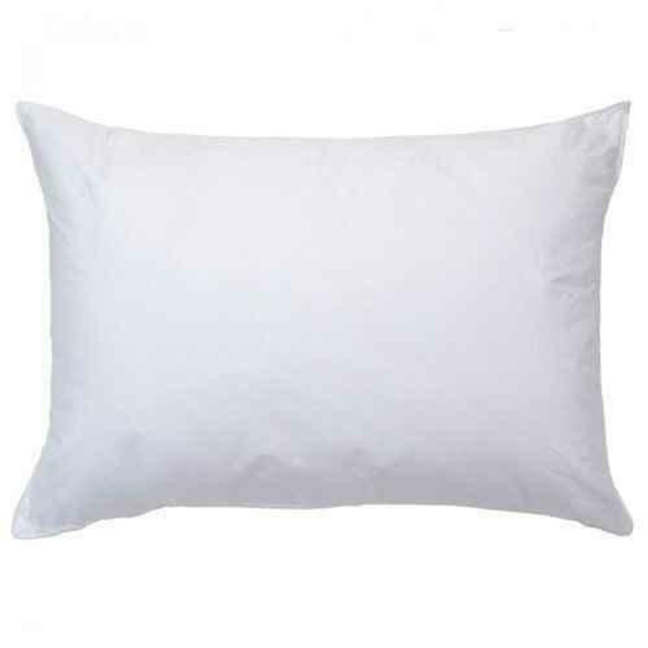 WestPoint/Martex Westpoint or Martex Basics or Hotel Pillow 20 Oz or 8-12 Per Case