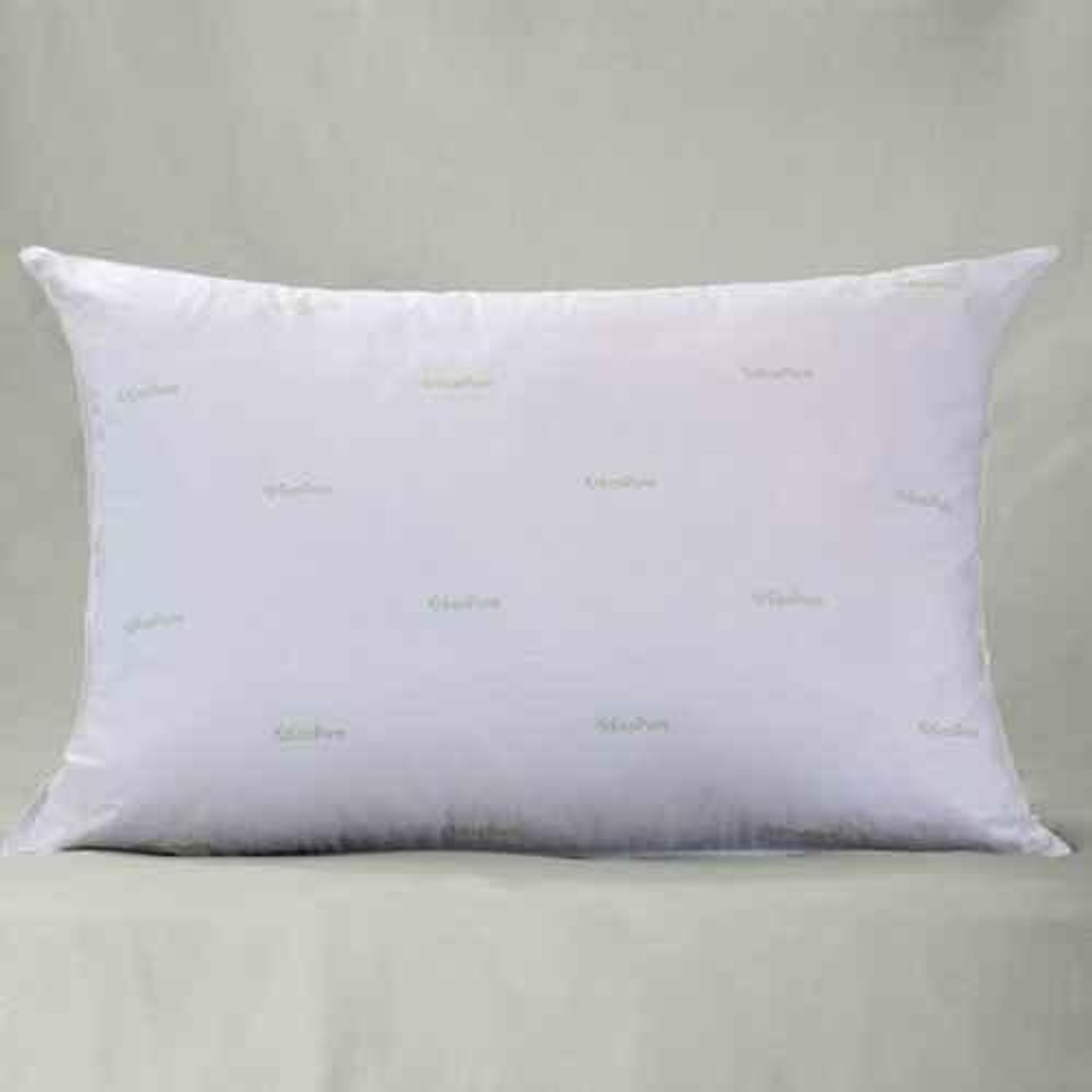 WestPoint/Martex Westpoint or Martex Ecopure or Hotel Pillows 21 Oz Fill or White or 6-10 Per Pack