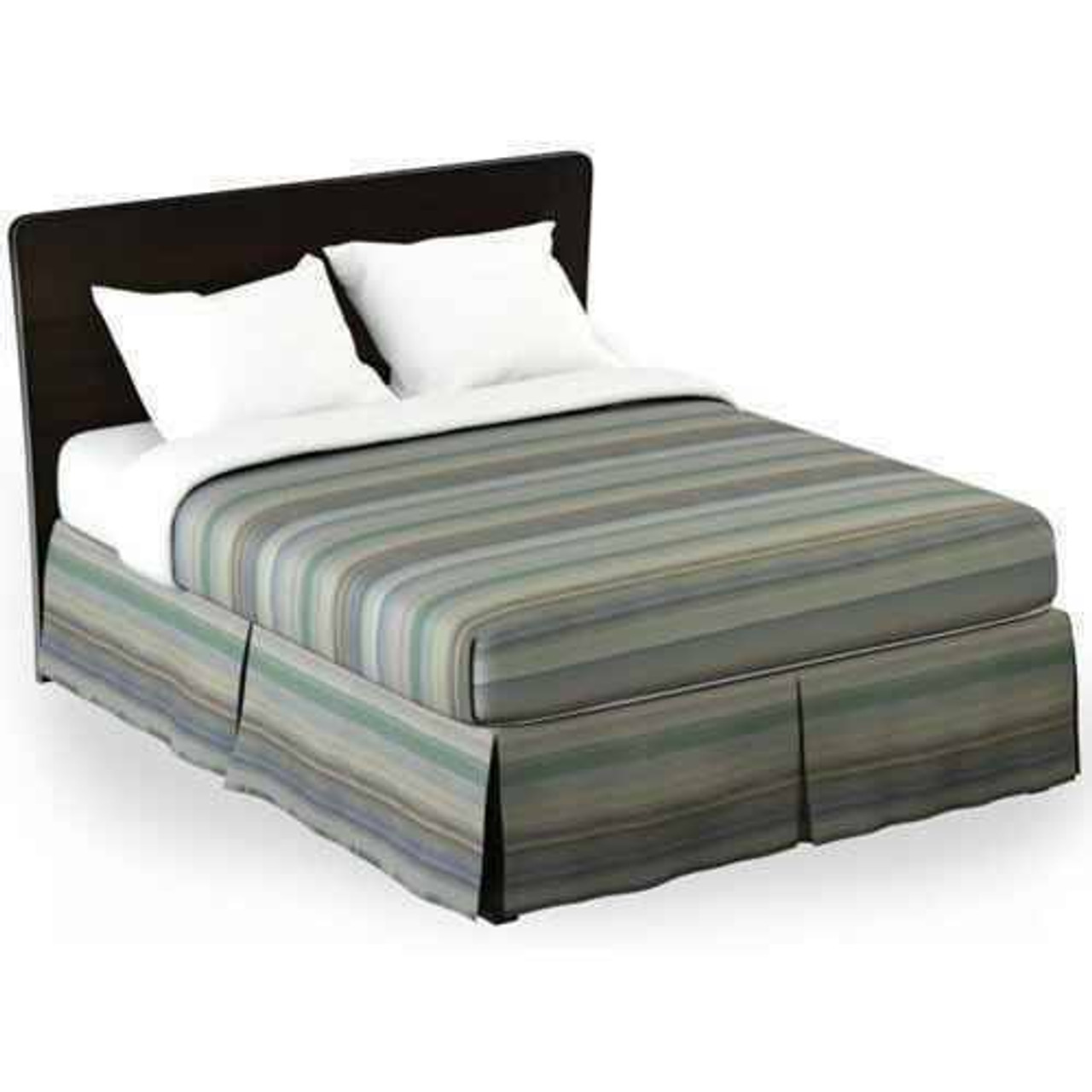 WestPoint/Martex Westpoint or Martex Rx or Bed Skirt or Finley or Blueor Pack Of 12