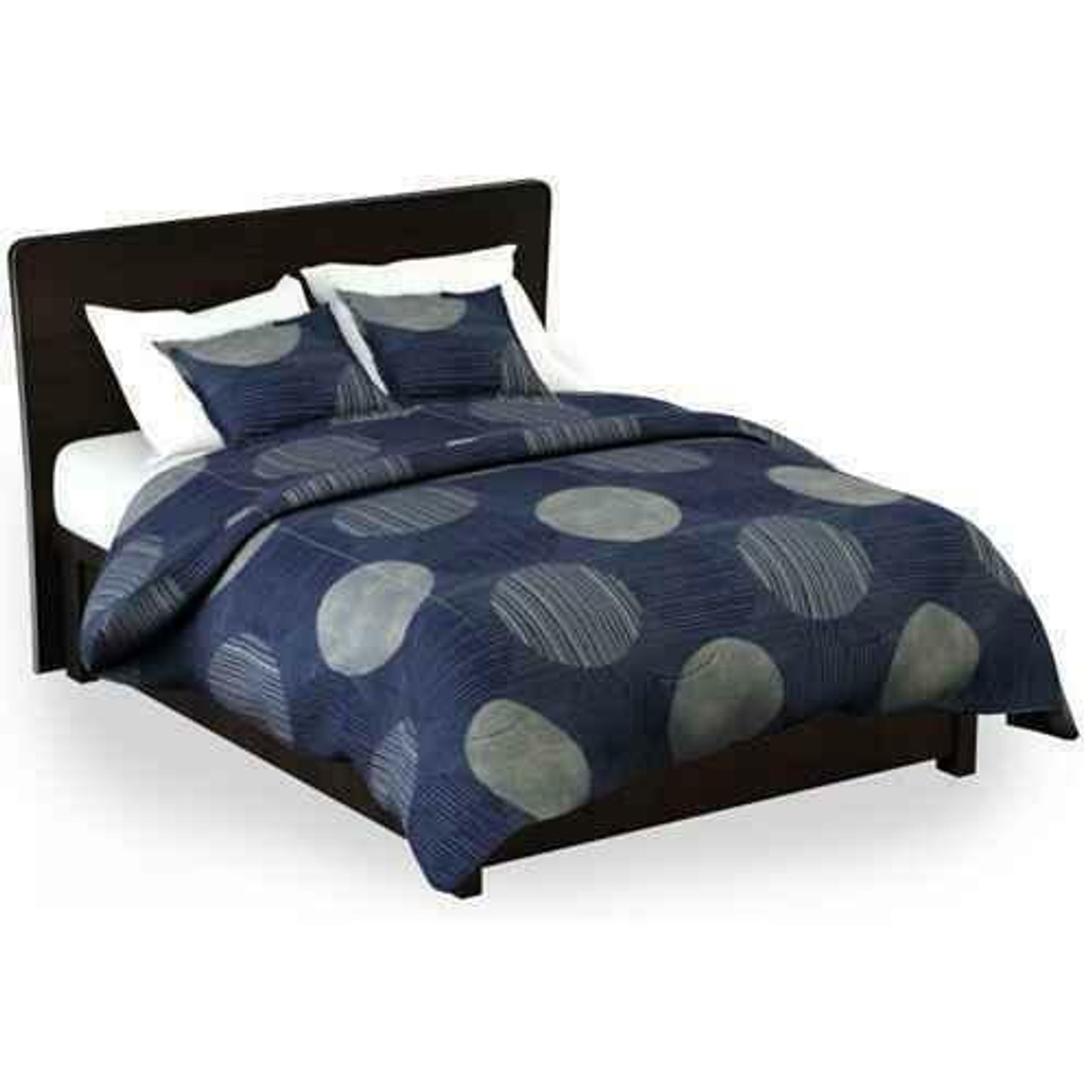 WestPoint/Martex Westpoint or Martex Rx or Pillow Sham or Circles and Stripes Sapphire or Pack Of 20-24
