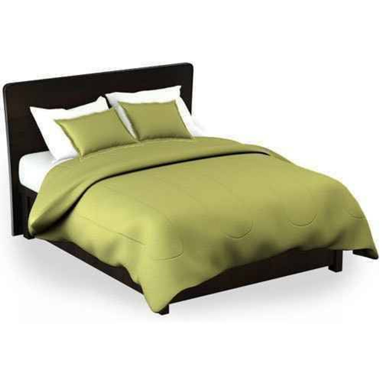 WestPoint/Martex Westpoint or Martex Rx or Pillow Sham or Solid Lime Green or Pack Of 20-24