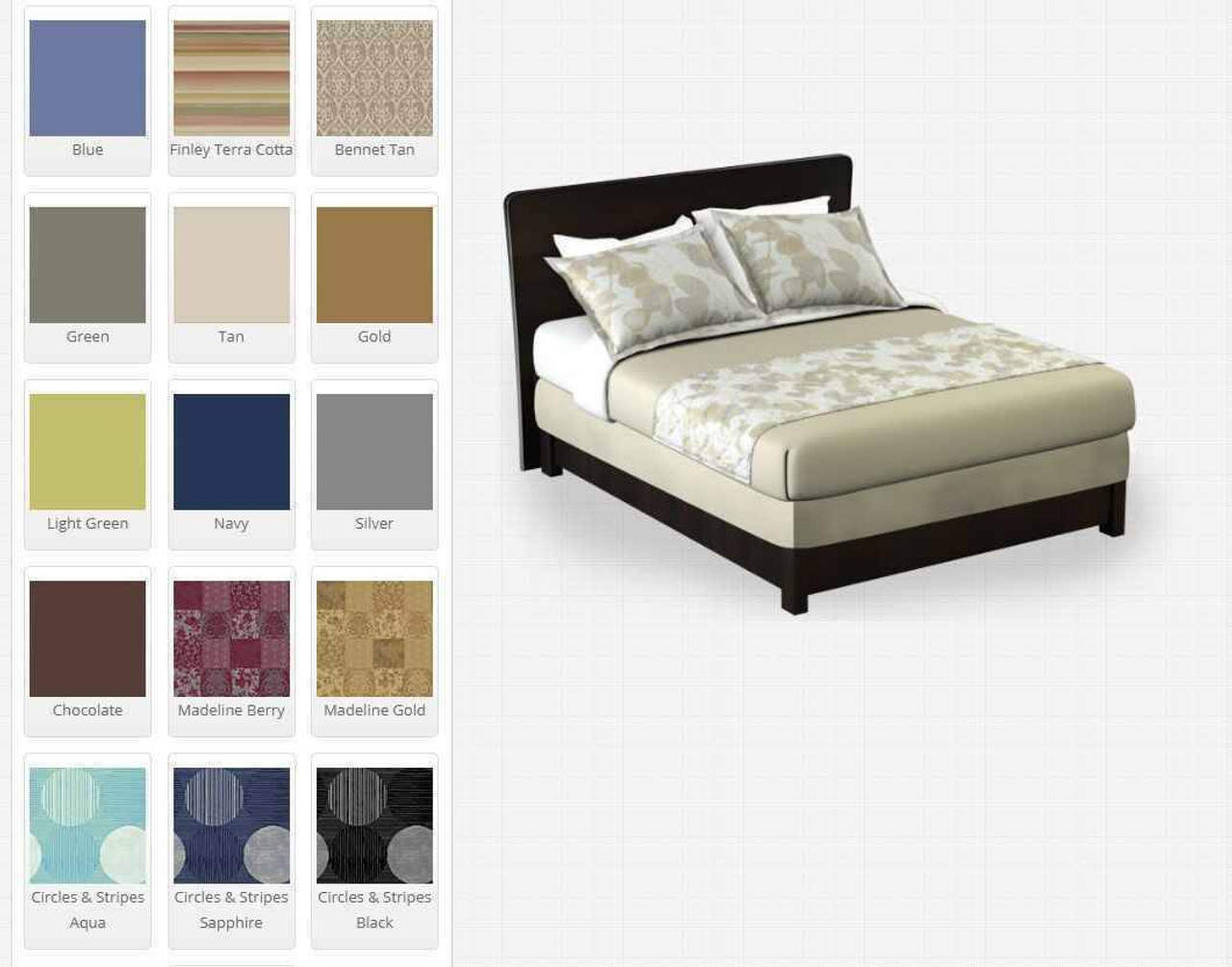 Martex RX Bedding by Westpoint Hospitality Martex Rx Bedding or Bed Scarf - All Styles