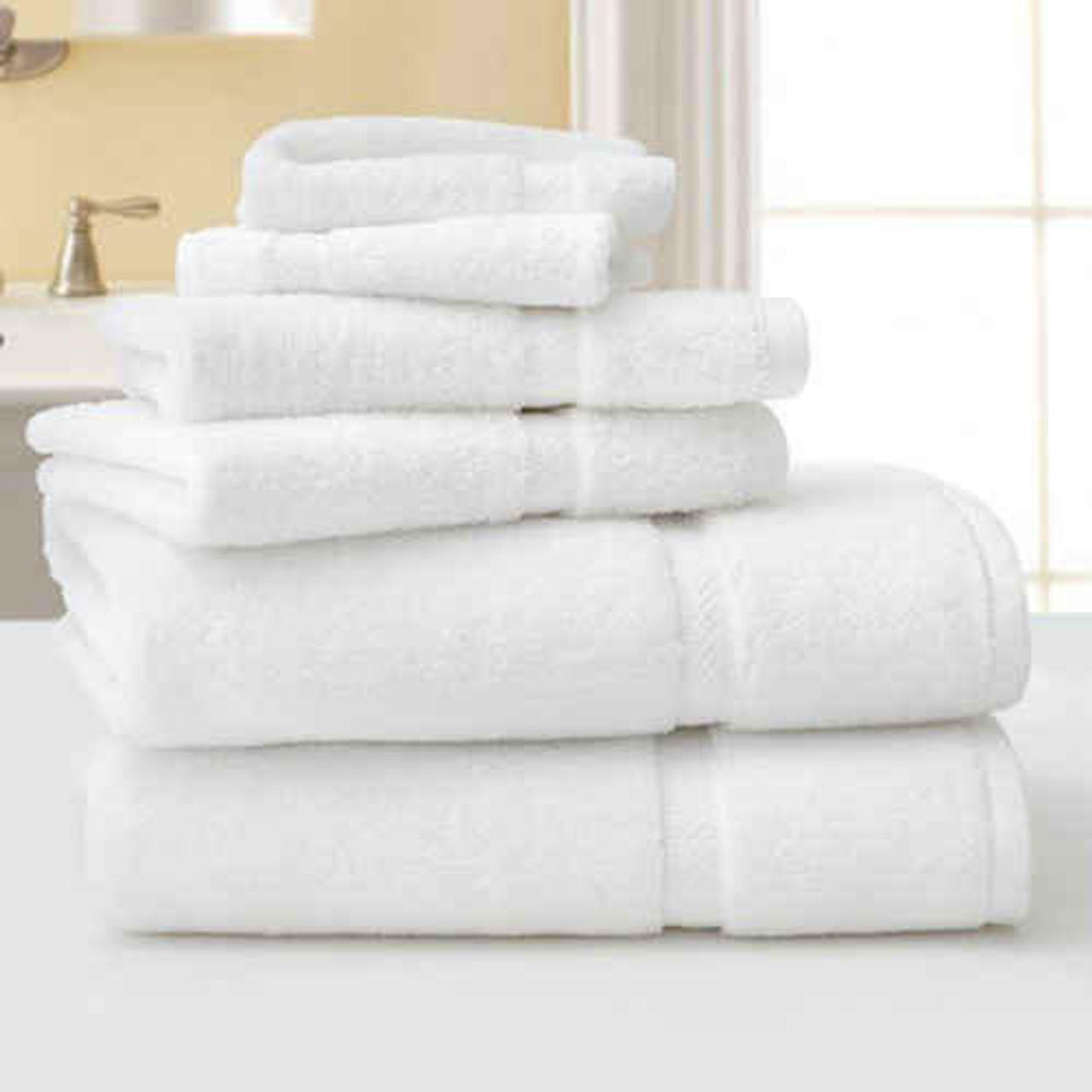Westpoint Five Star Hotel Towels Bath Hand Towel Sets