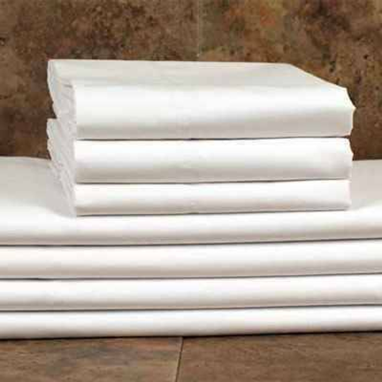 1888 Mills 1888 Mills or Oasis or Fitted Sheet-15in Pocket or 12-24 Per Pack