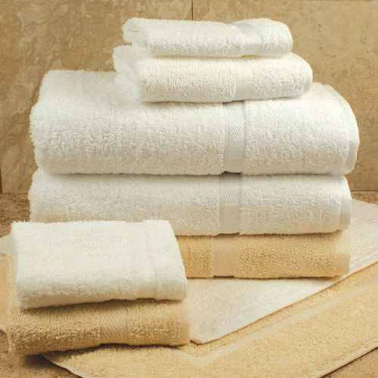 1888 Mills 1888 Mills or Heritage or Bath Linen or 48 - 300 Per Pack