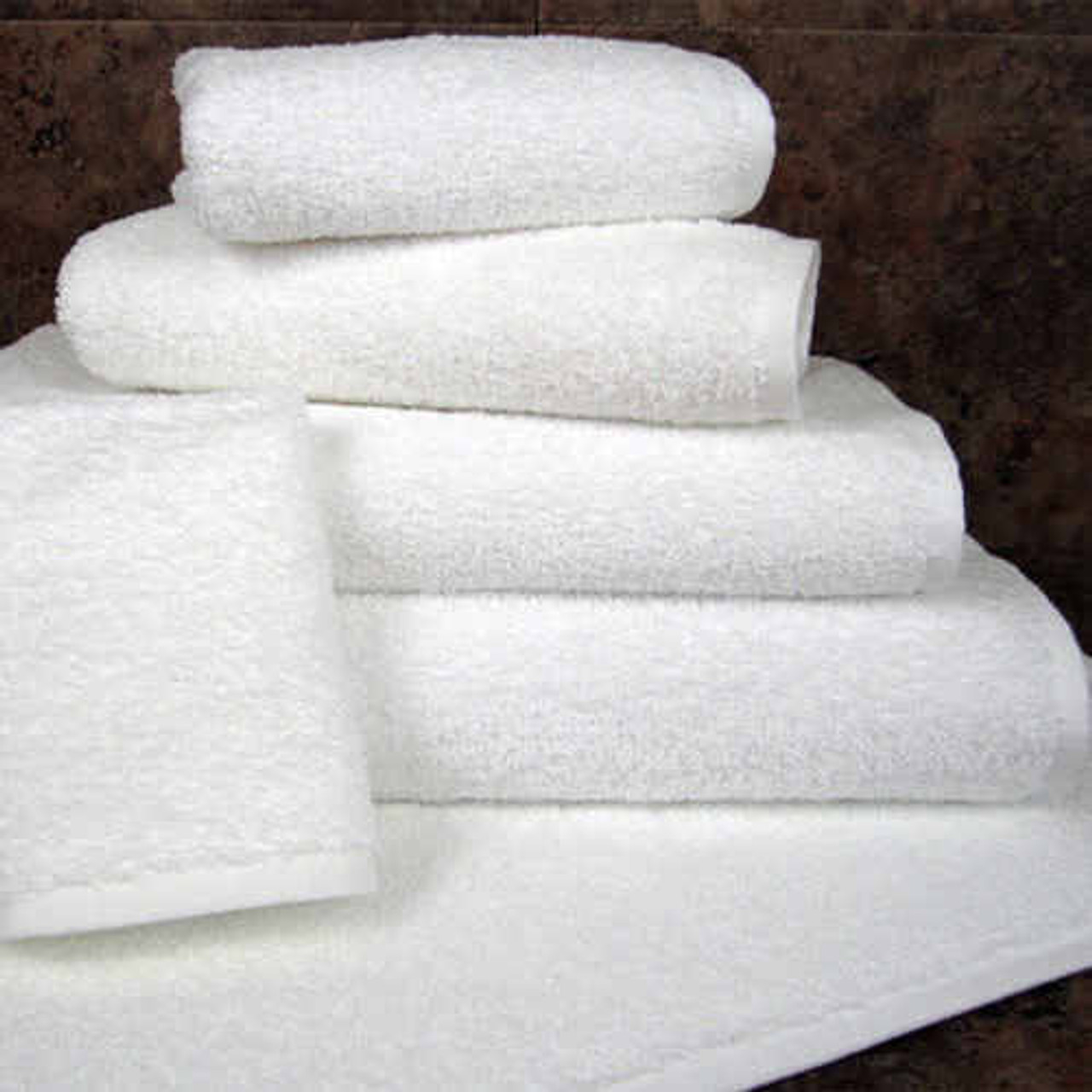 1888 Mills 1888 Mills Towels or Freedom Borderless Terry or Wholesale in Bulk