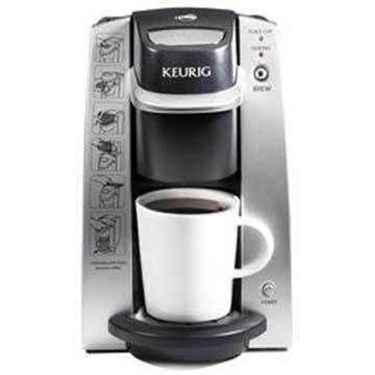 Keurig or K130 Hotel Brewer or Pack of 1