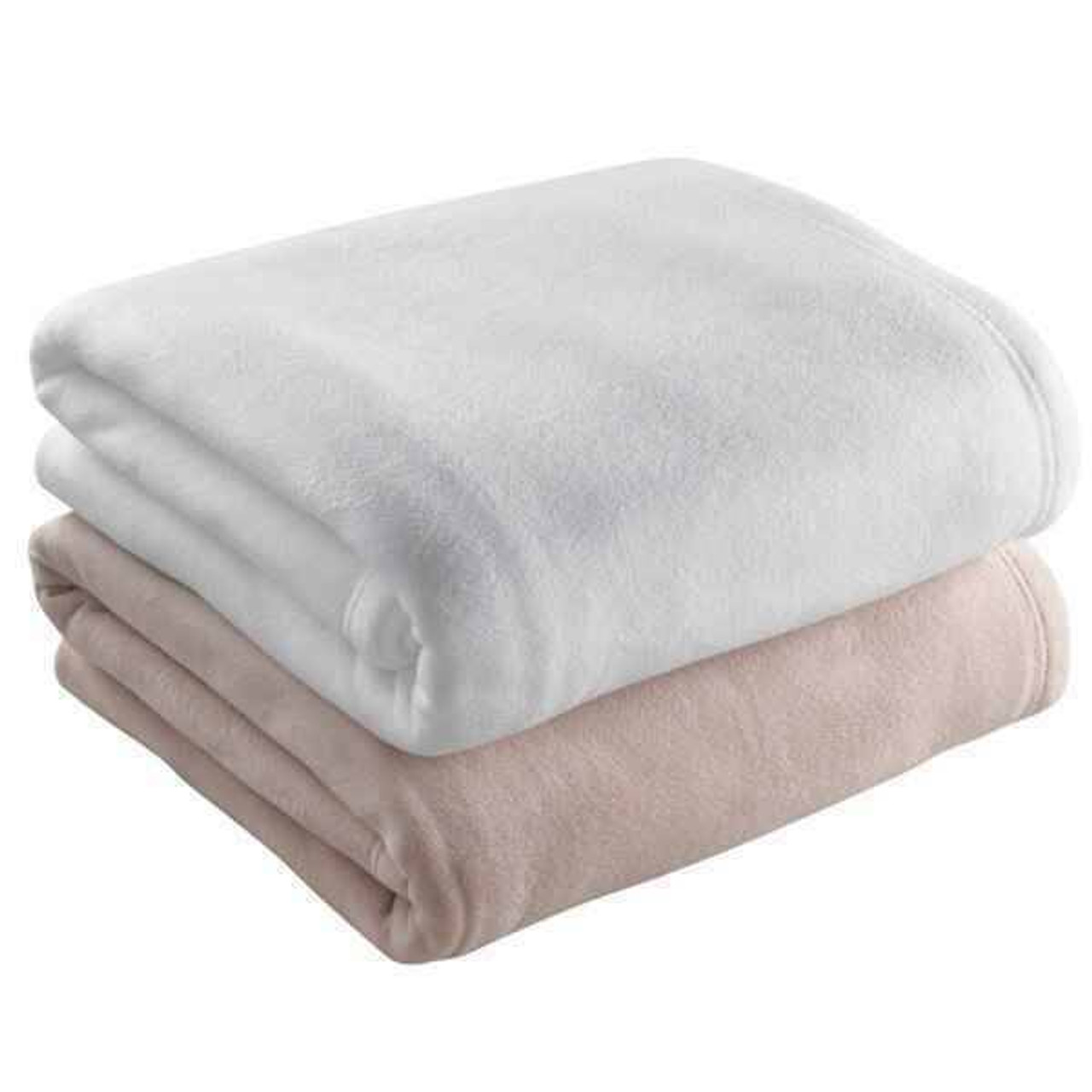WestPoint/Martex Westpoint or Martex Super Fleece or lightweight, soft warmth