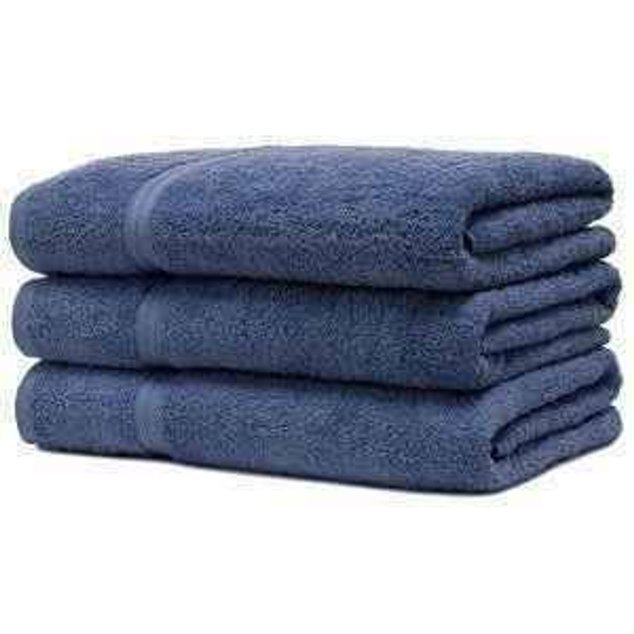 WestPoint/Martex Westpoint or Martex Classic or Pocelain Blue Dobby Pool Towel or 1dz