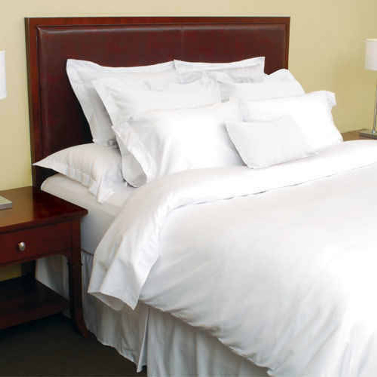 Dependability by 1888 Mills Dependability by 1888 Mills Fitted Bed Sheets