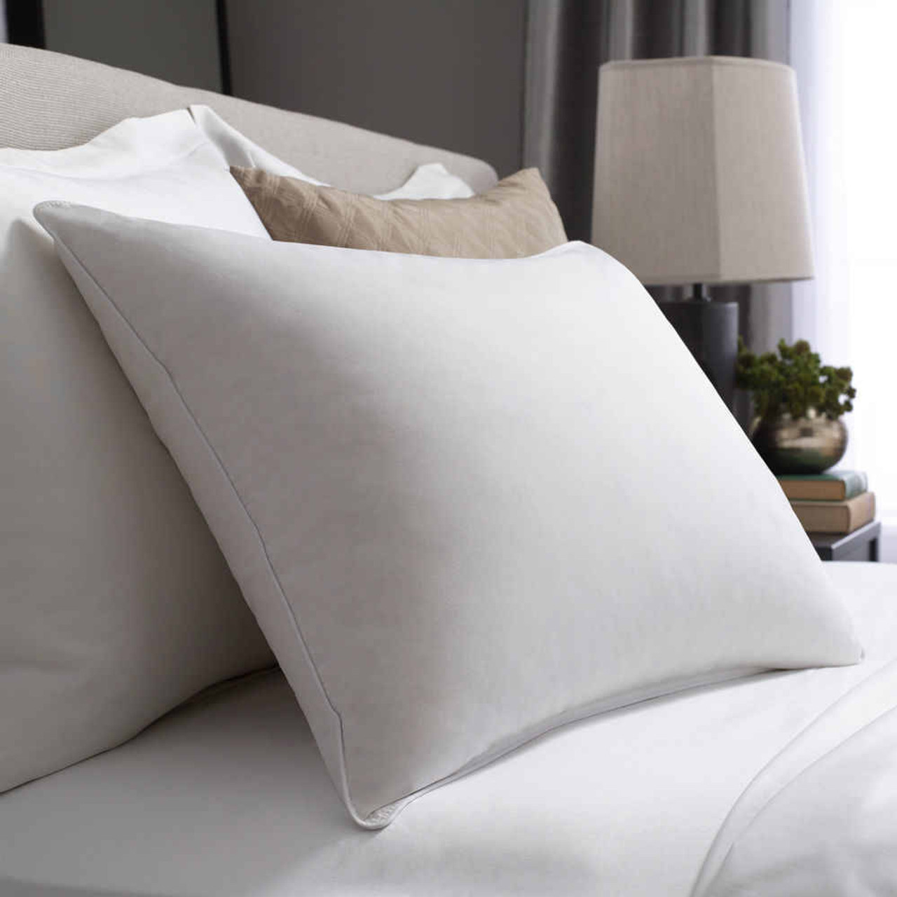 pacific coast touch of down pillow