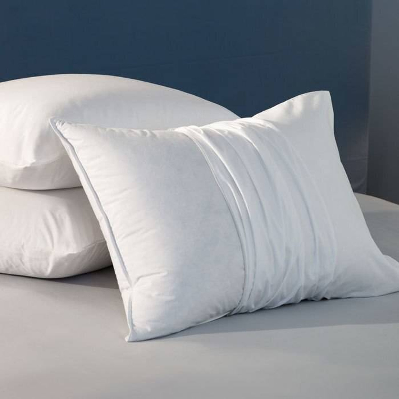 Restful Nights Restful Nights Pillows T-180 Zippered Pillow Protectors
