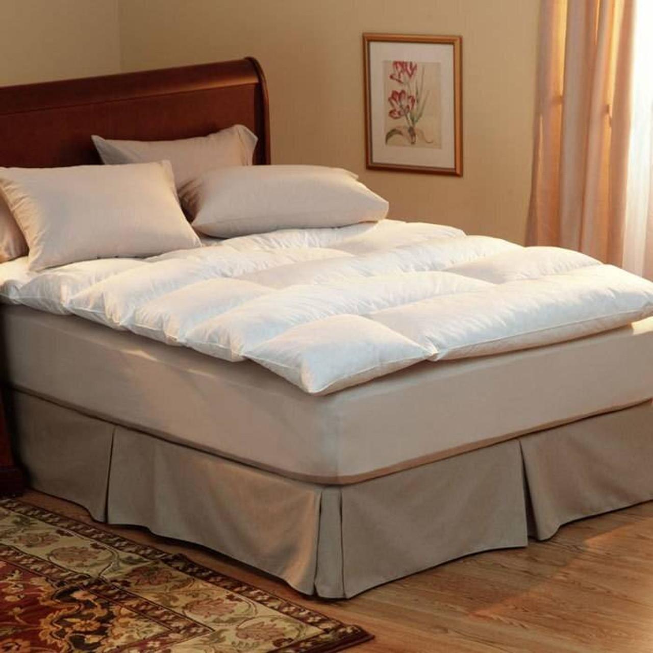 Pacific Coast Feather Co PACIFIC COAST FEATHER BED