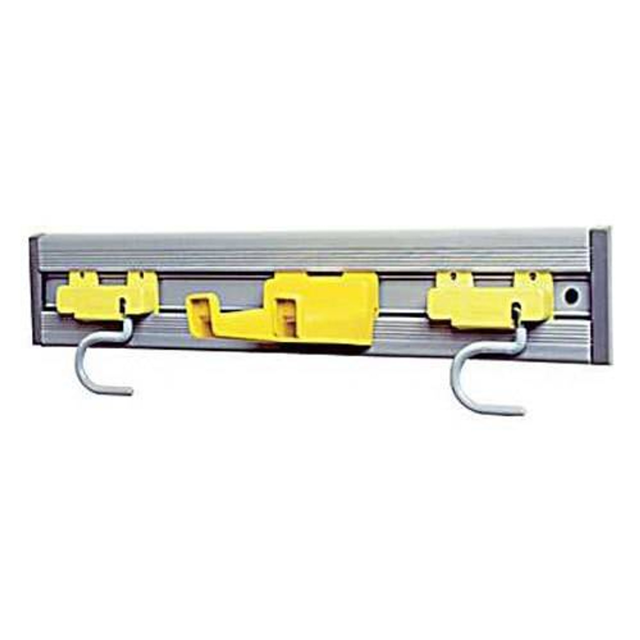 RUBBERMAID COMMERCIAL or CLOSET ORGANIZER/TOOL HOLDERS