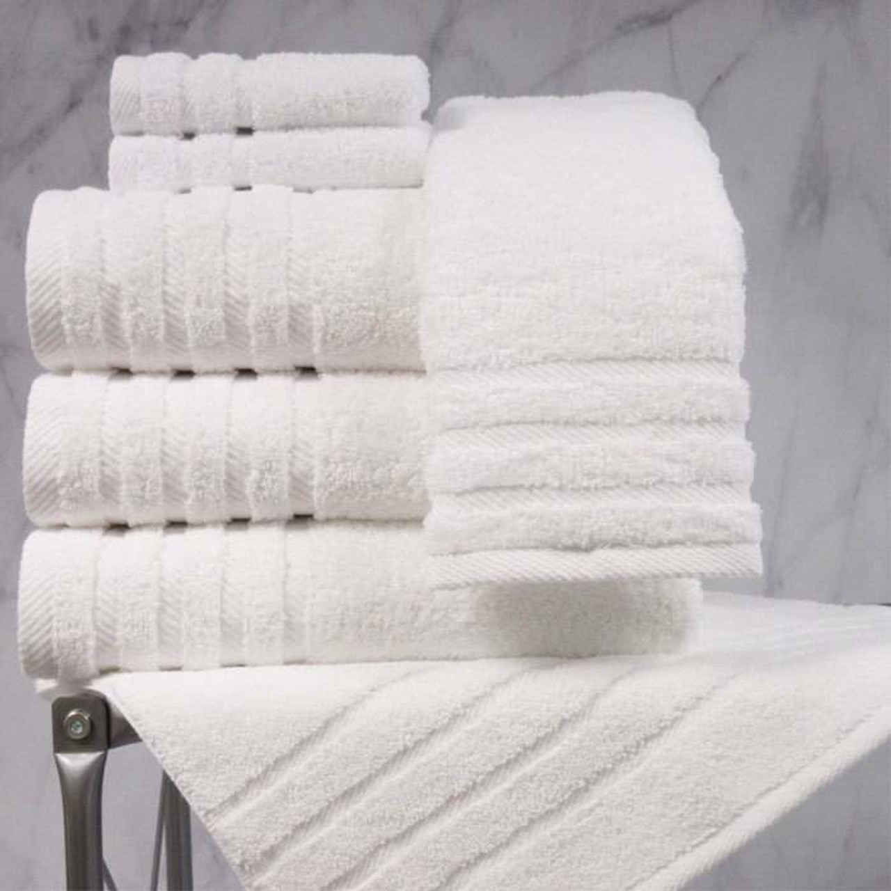 1888 MILLS TOWELS or NAKED or 50/50percent MODAL / COMBED COTTON