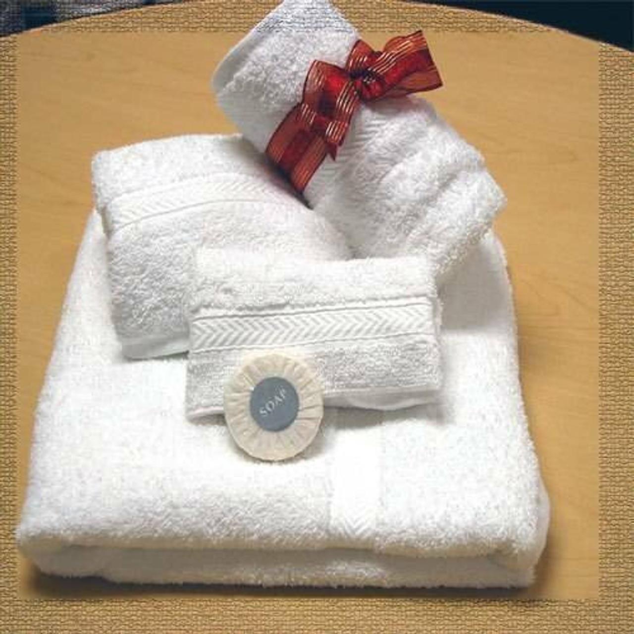 Ganesh Mills or Oxford Super Blend Ganesh Mills or Oxford Gold Dobby Overlock Towels