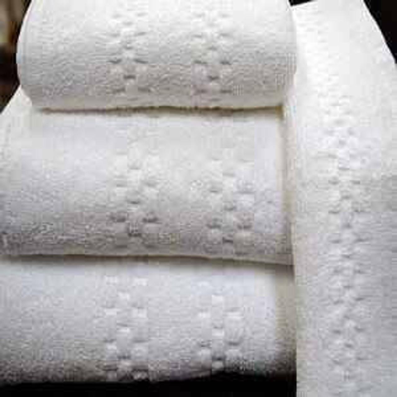 Ganesh Mills or Oxford Super Blend Ganesh Mills or Oxford Viceroy Pool Towels or Pack of 2 DZ