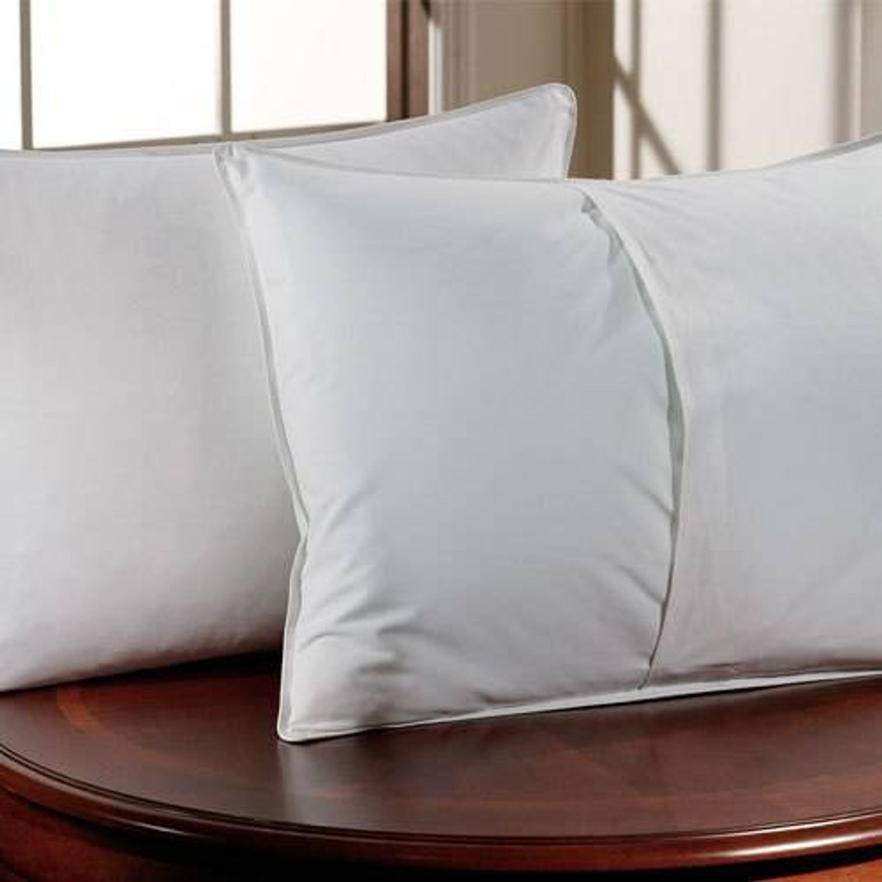 DownLite Bedding DownLite Pillow Protector or Envelope Closure