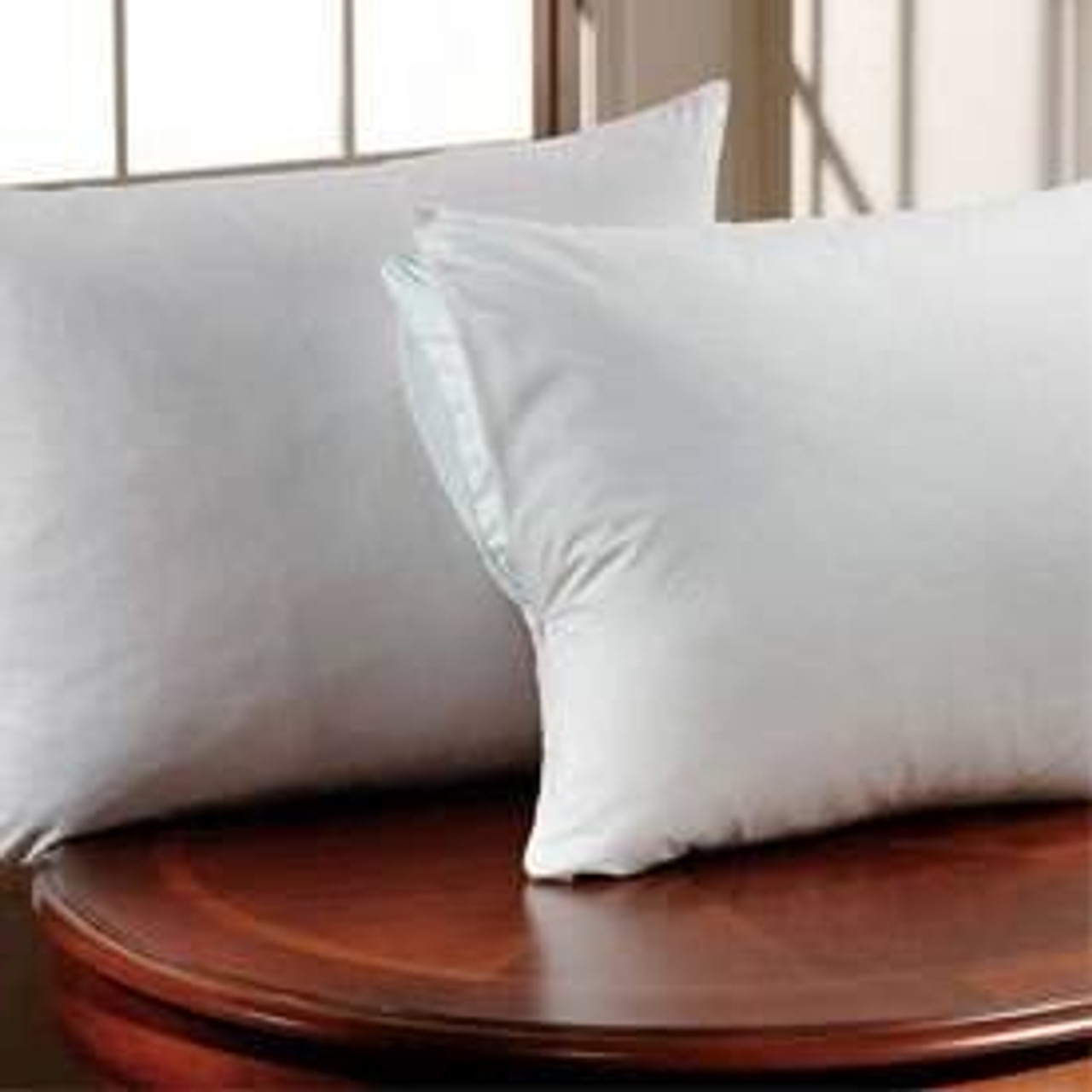 DownLite Bedding DownLite Pillows or Zippered Pillow Protector
