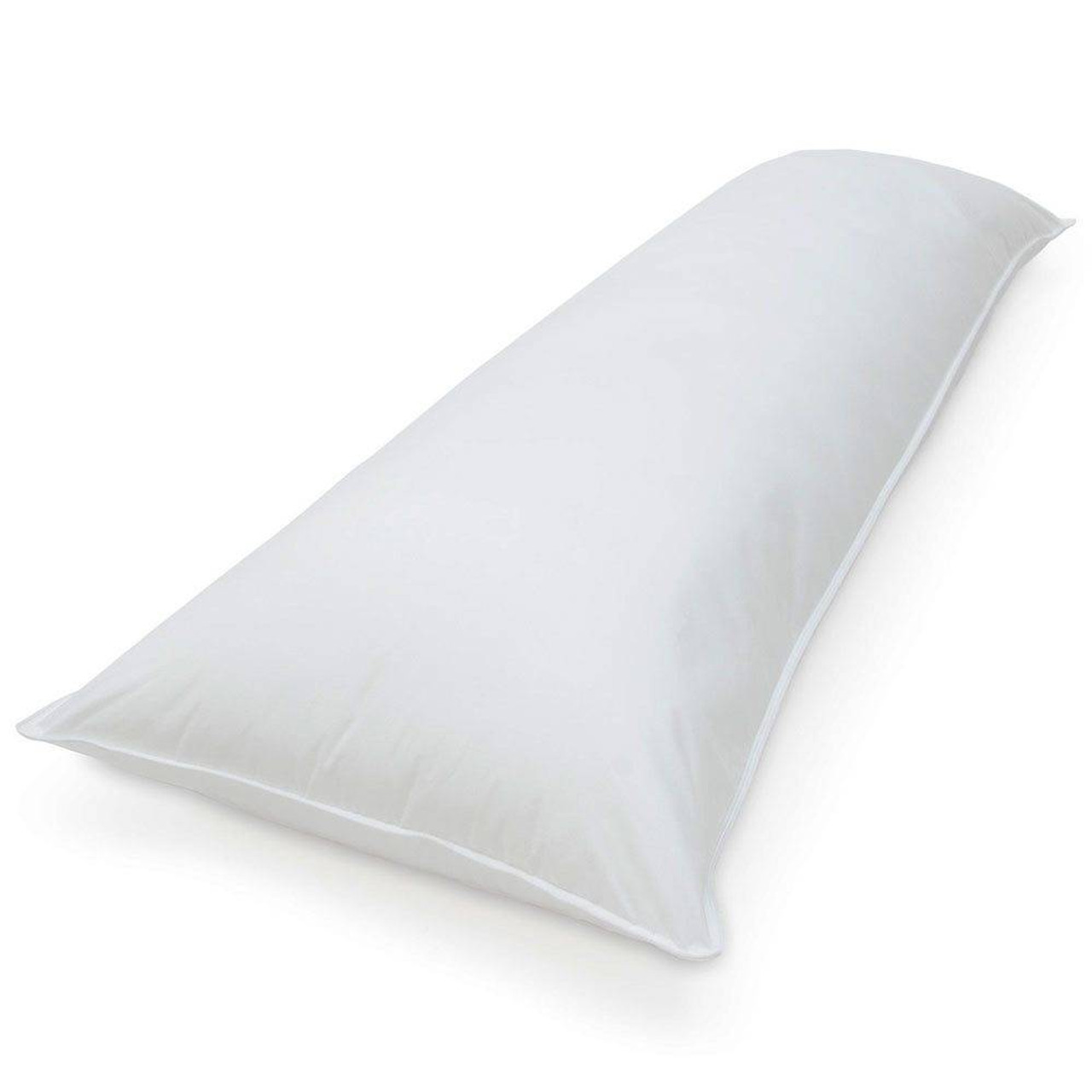 DownLite Bedding DownLIte Pillows or Alternative Body Pillows w/ Envirolite