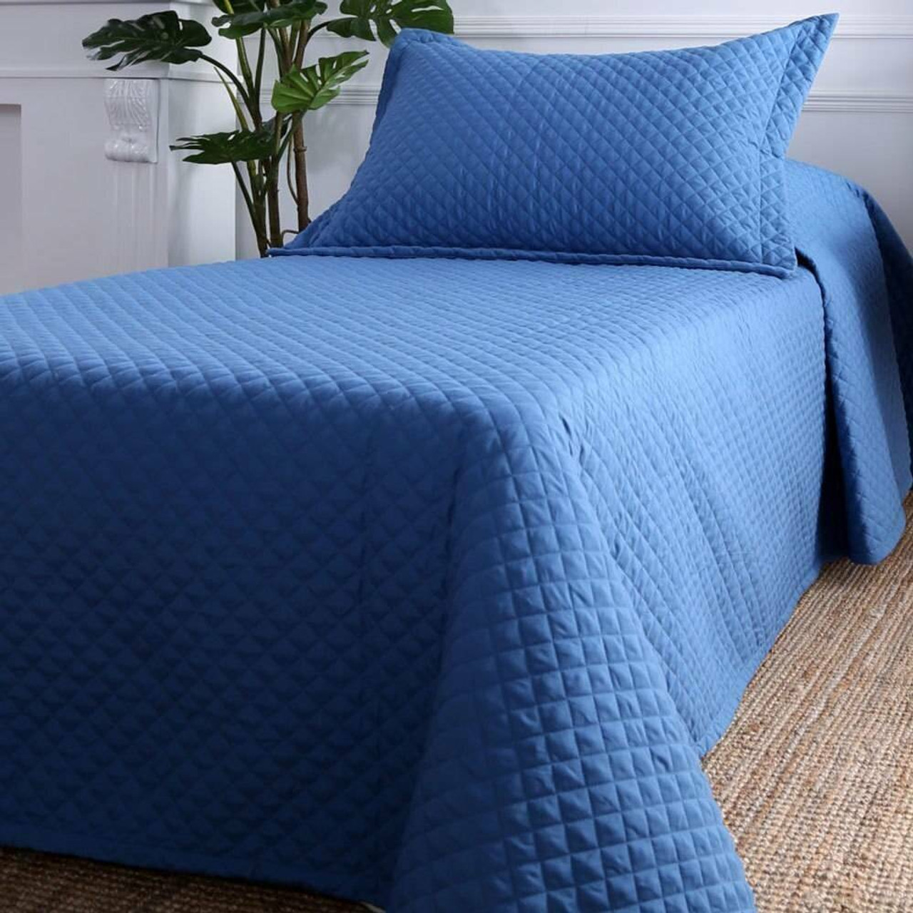 Berkshire Bedding RADIANCE DIAMOND QUILT COVERLETS and MORE