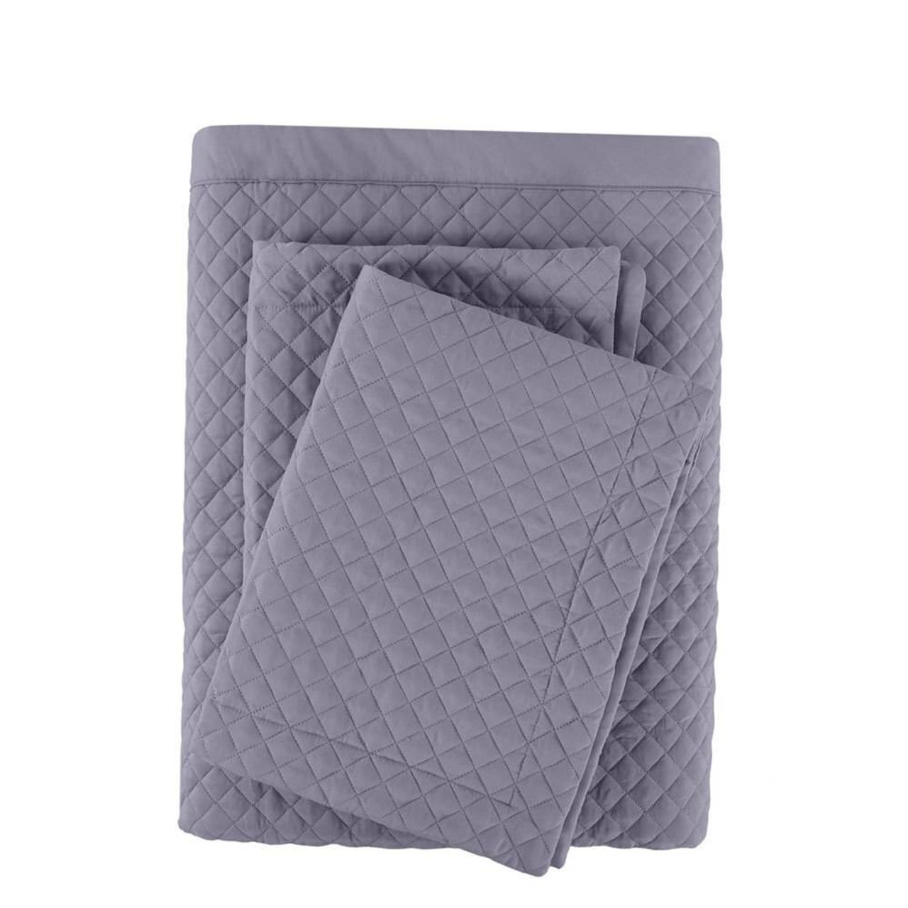 Berkshire Blankets BERKSHIRE or RADIANCE DIAMOND QUILT or FITTED COVERLETS