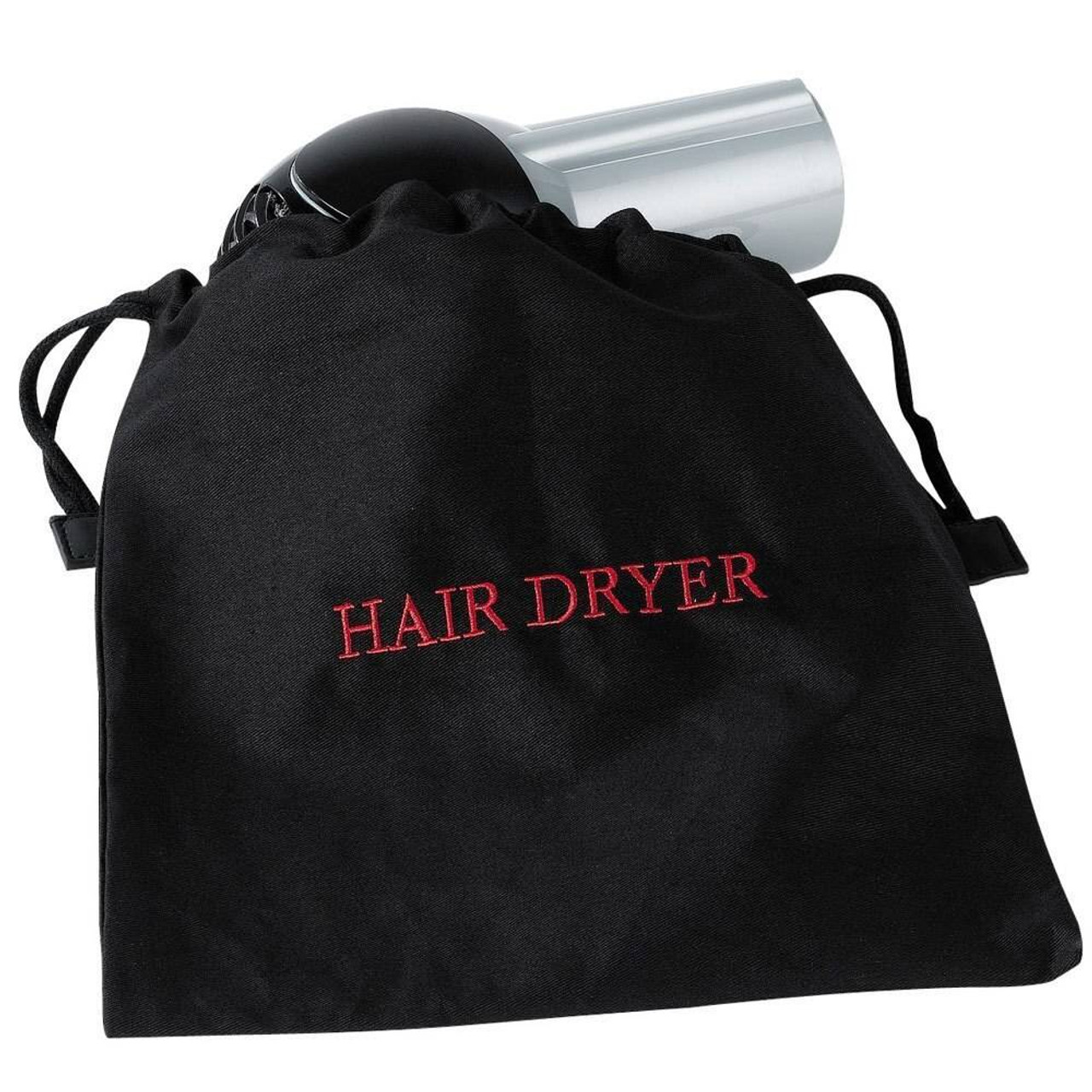 HOSPITALITY 1 SOURCE HAIR DRYER BAGS or HOSPITALITY 1 SOURCE - ALL STYLES