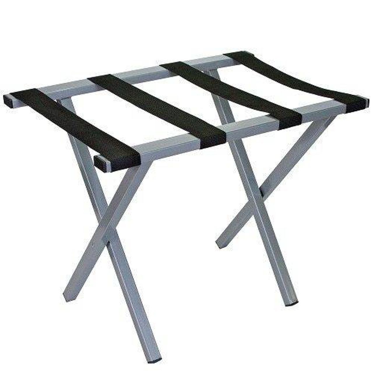 HOSPITALITY 1 SOURCE LUGGAGE RACK or METROPOLITAN or HOSPITALITY 1 SOURCE - ALL STYLES