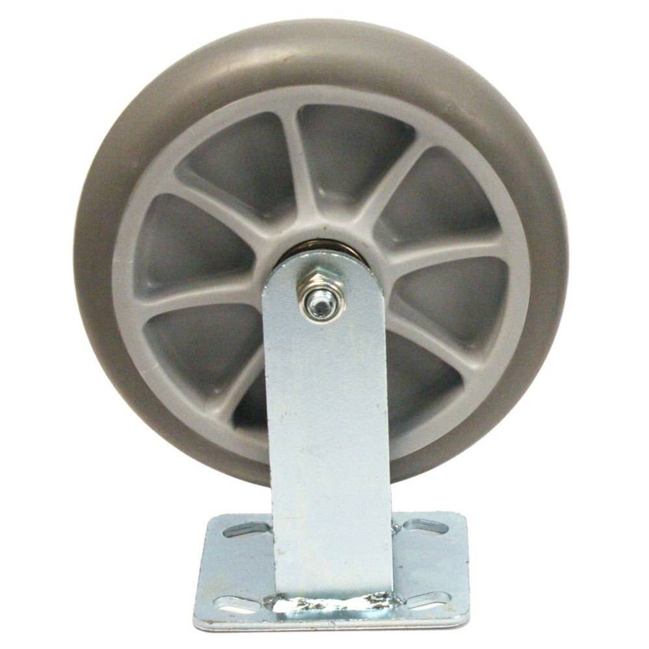 HOSPITALITY 1 SOURCE Hospitality 1 Sourceor 8 Replacement Cart Wheels