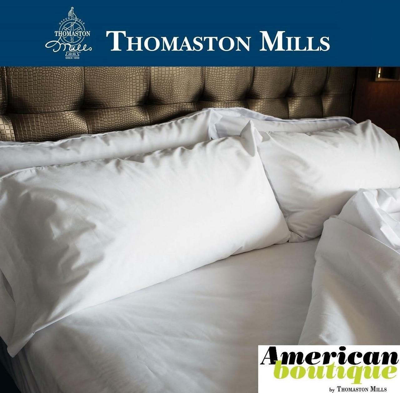 THOMASTON MILLS American Boutique T-300 By Thomaston Mills - All Sizes