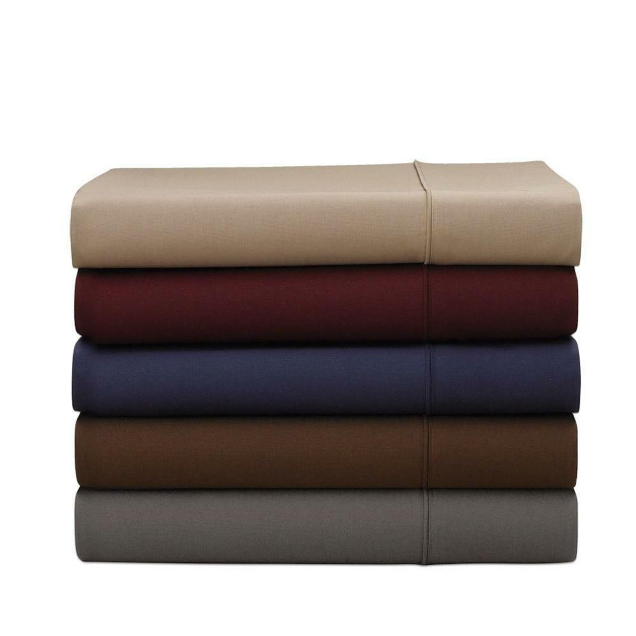 WestPoint/Martex Martex Colors Sheets by WestPoint Hospitality - All Sizes
