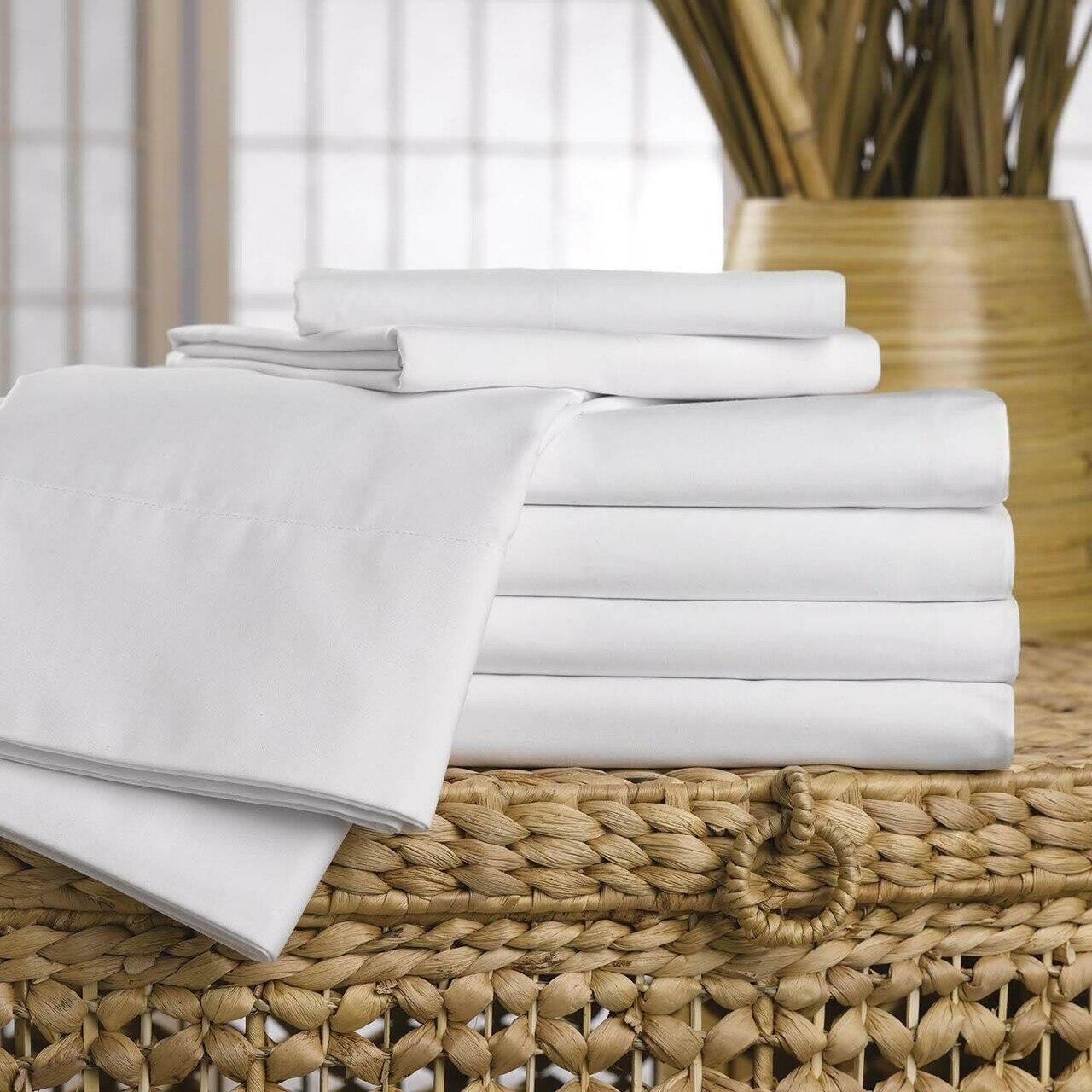WestPoint/Martex MARTEX ULTRA TOUCH MICROFIBER SHEETS - ALL SIZES