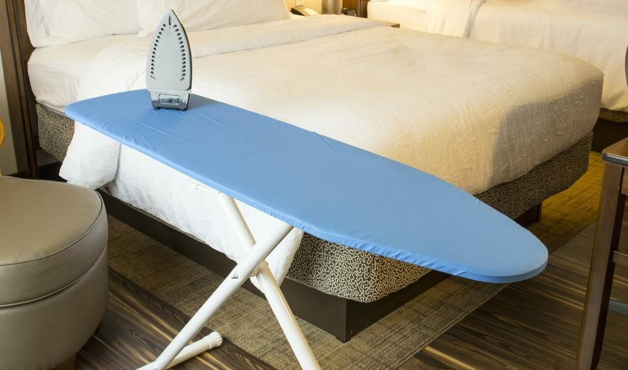 HOSPITALITY 1 SOURCE HOSPITALITY 1 SOURCE or ESSENTIAL IRONING BOARD