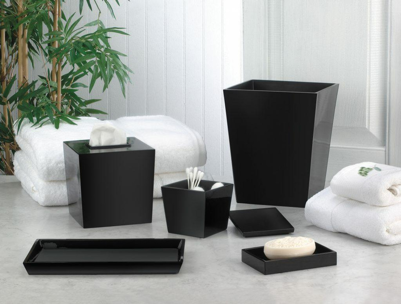 Focus Product Group SPA BLACK COLLECTION
