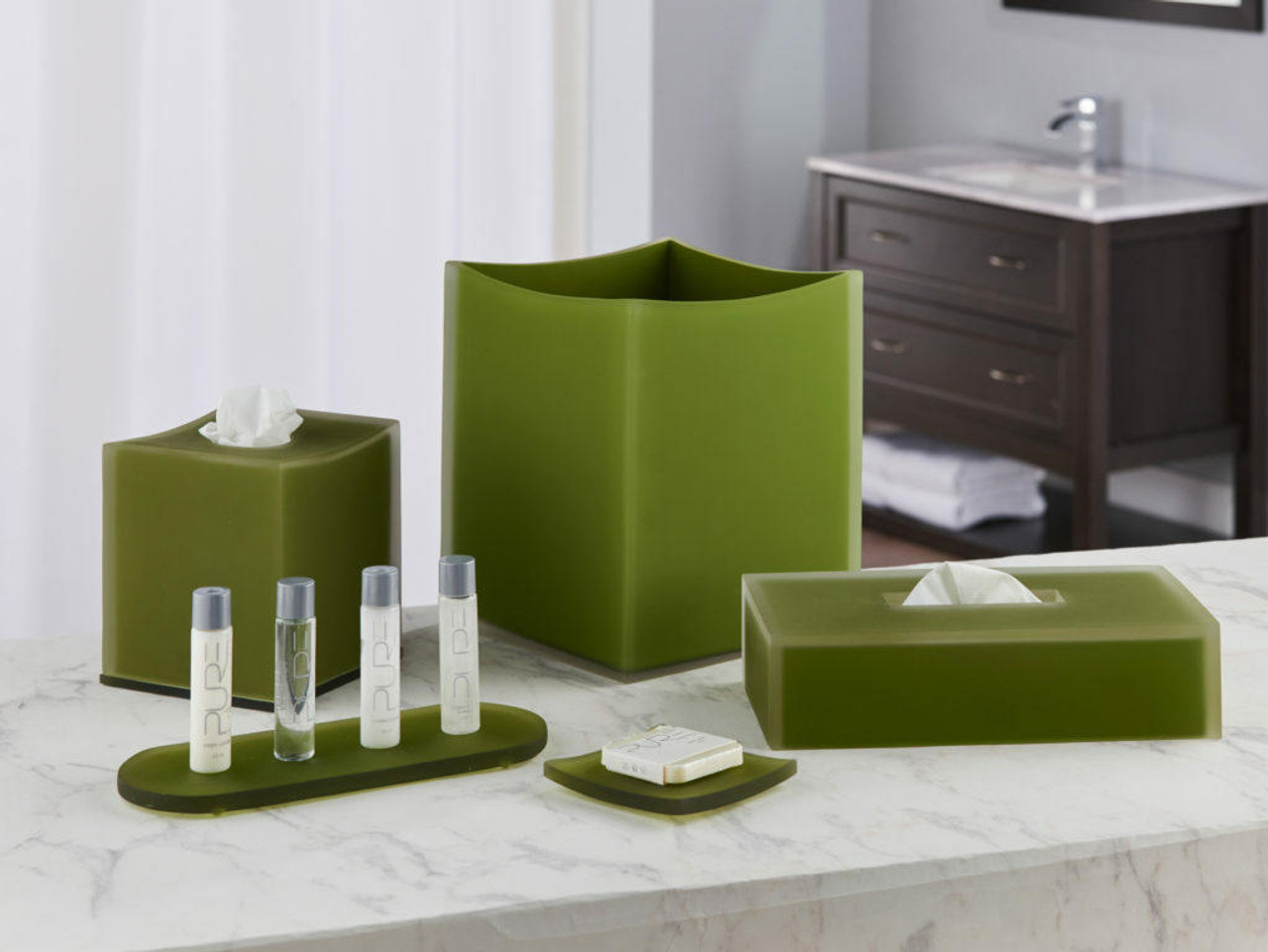 Focus Product Group MOSS COLLECTION